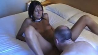 Suck my pussy slowly